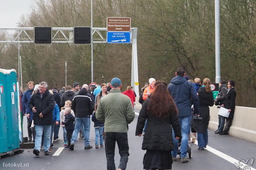 Velsertunnel, Velsen-Noord |  Publieksdag Velsertunnel |  FotoKvL / Ko van Leeuwen |  kvl_170108_0958490.jpg / 08-1 -2017 09:58:49