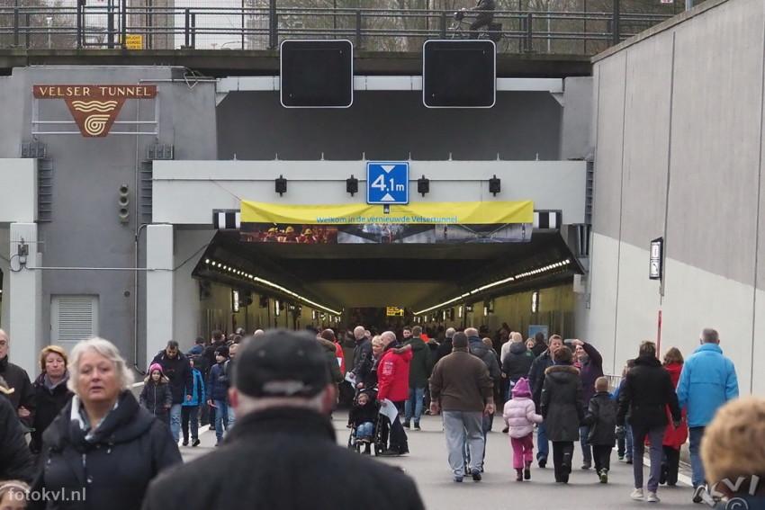 Velsertunnel, Velsen-Noord |  Publieksdag Velsertunnel |  FotoKvL / Ko van Leeuwen |  kvl_170108_1003162.jpg / 08-1 -2017 10:03:16