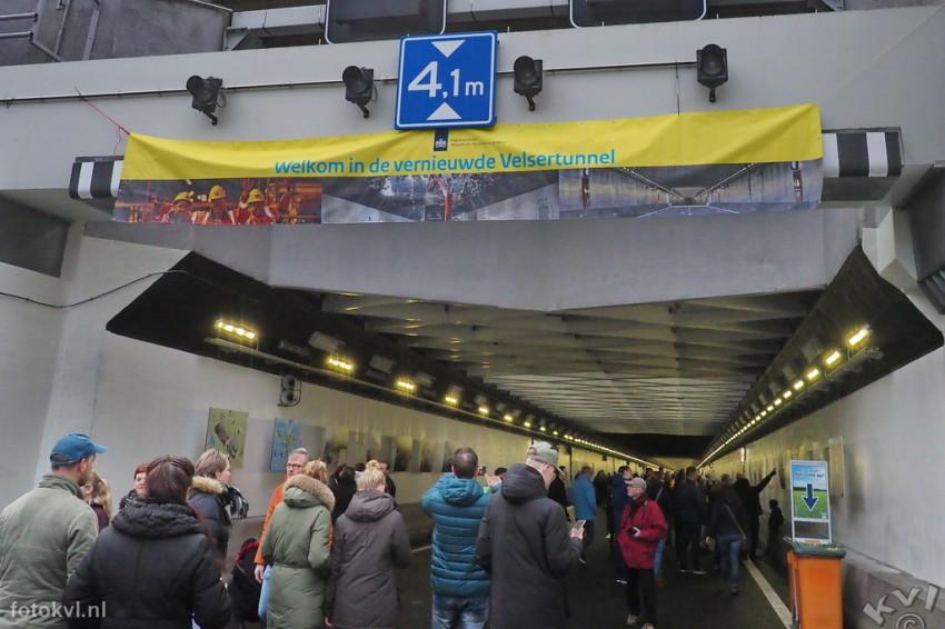 Velsertunnel, Velsen-Noord |  Publieksdag Velsertunnel |  FotoKvL / Ko van Leeuwen |  kvl_170108_1006160.orf / 08-1 -2017 10:06:16