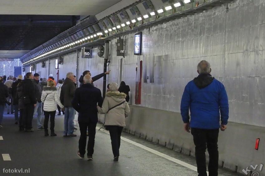 Velsertunnel, Velsen-Noord |  Publieksdag Velsertunnel |  FotoKvL / Ko van Leeuwen |  kvl_170108_1019280.jpg / 08-1 -2017 10:19:28