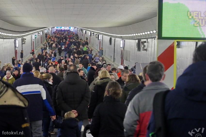 Velsertunnel, Velsen-Noord |  Publieksdag Velsertunnel |  FotoKvL / Ko van Leeuwen |  kvl_170108_1024570.jpg / 08-1 -2017 10:24:57