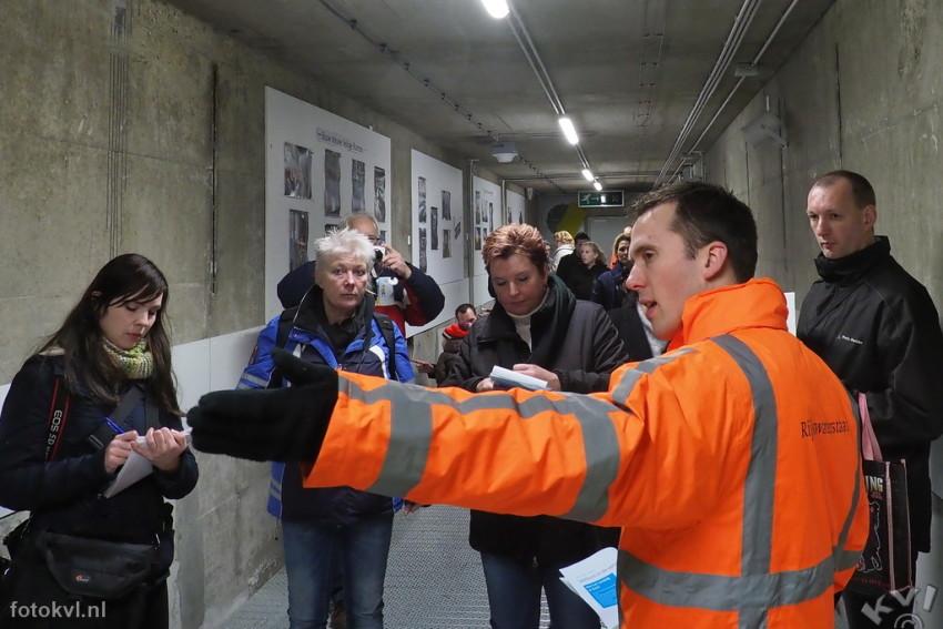 Velsertunnel, Velsen-Noord |  Publieksdag Velsertunnel |  FotoKvL / Ko van Leeuwen |  kvl_170108_1031550.jpg / 08-1 -2017 10:31:55