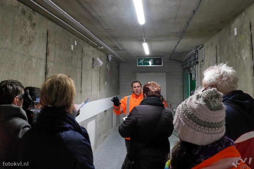 Velsertunnel, Velsen-Noord |  Publieksdag Velsertunnel |  FotoKvL / Ko van Leeuwen |  kvl_170108_1032190.jpg / 08-1 -2017 10:32:19