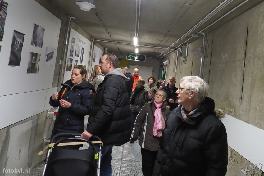 Velsertunnel, Velsen-Noord |  Publieksdag Velsertunnel |  FotoKvL / Ko van Leeuwen |  kvl_170108_1032240.jpg / 08-1 -2017 10:32:24