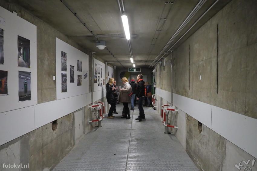 Velsertunnel, Velsen-Noord |  Publieksdag Velsertunnel |  FotoKvL / Ko van Leeuwen |  kvl_170108_1034530.jpg / 08-1 -2017 10:34:53