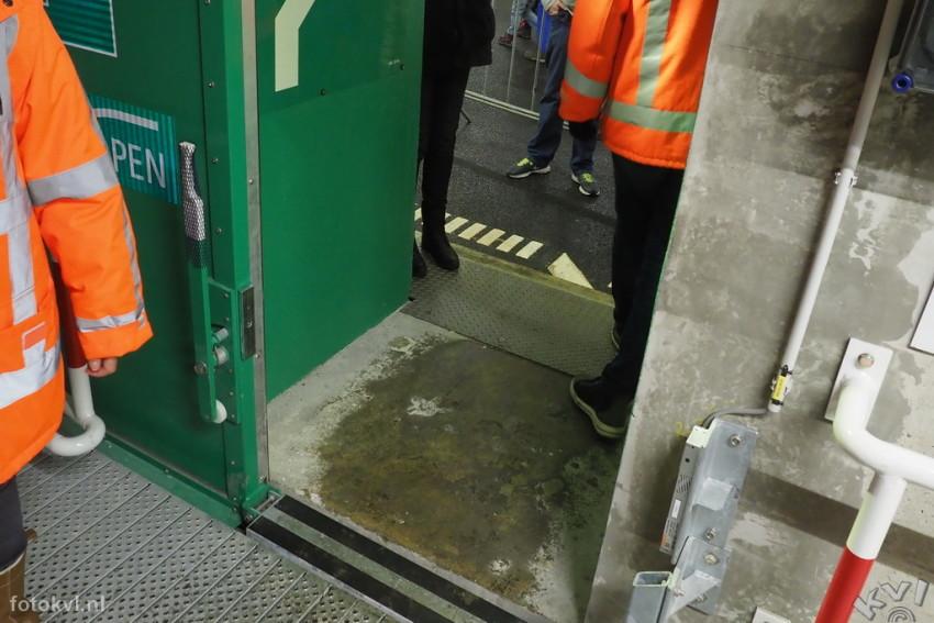Velsertunnel, Velsen-Noord |  Publieksdag Velsertunnel |  FotoKvL / Ko van Leeuwen |  kvl_170108_1035110.jpg / 08-1 -2017 10:35:11