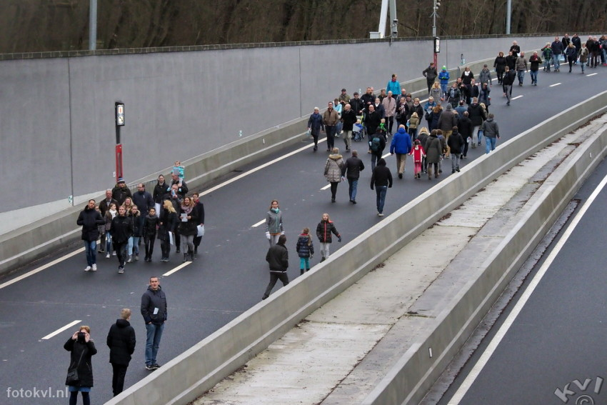 Velsertunnel, Velsen-Noord |  Publieksdag Velsertunnel |  FotoKvL / Ko van Leeuwen |  kvl_170108_1226260.orf / 08-1 -2017 12:26:26