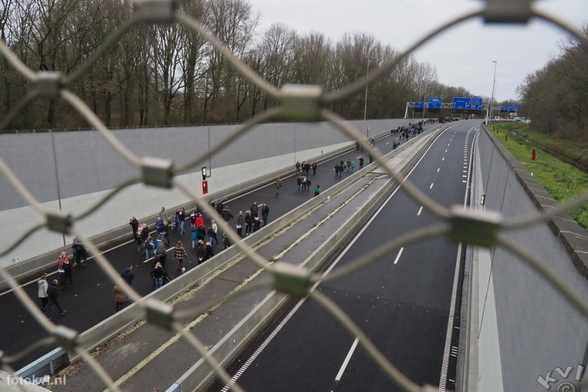 Velsertunnel, Velsen-Noord |  Publieksdag Velsertunnel |  FotoKvL / Ko van Leeuwen |  kvl_170108_1226290.jpg / 08-1 -2017 12:26:29