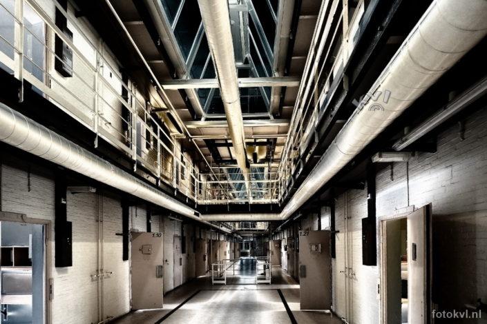 Hannie schaft archives foto ko van leeuwen for Gevangenis de koepel haarlem